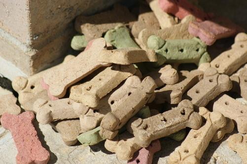 Spannmålsfritt hundfoder